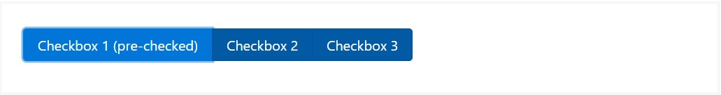 Steps to use the Bootstrap checkbox