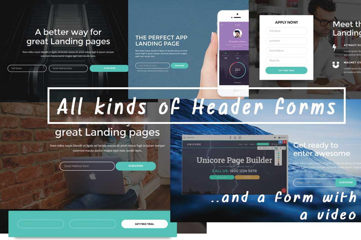 Simple Bootstrap Agency Theme Tutorial