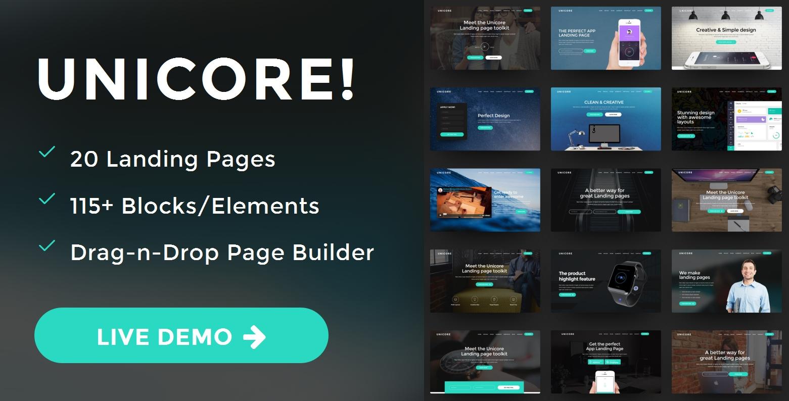Free Bootstrap Portfolio Theme Template