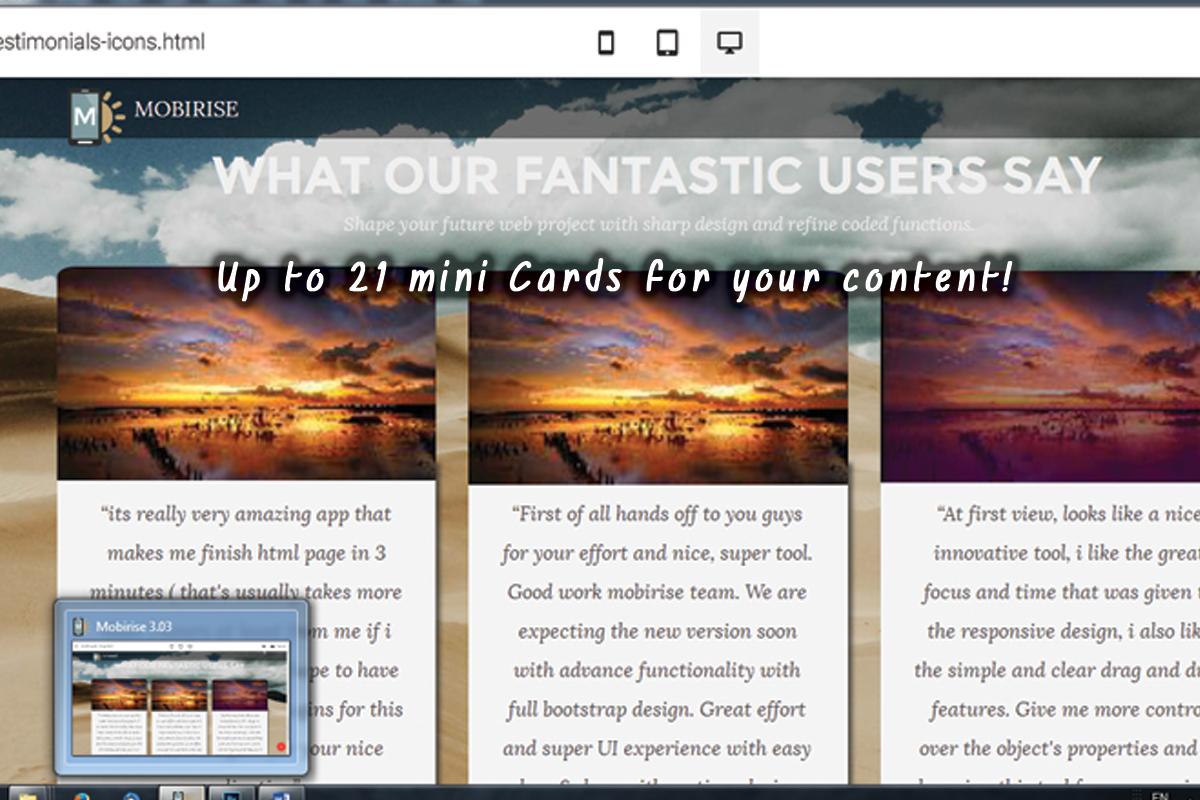 Easy Responsive Web Site Design Software Mac