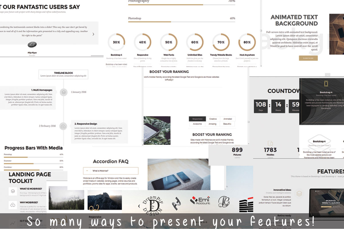 Easy Responsive Site Maker Review
